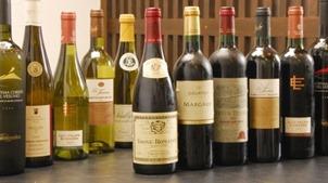 各種ワイン
