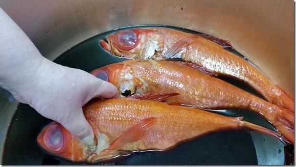 金目鯛煮 (28)