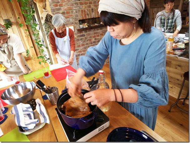 M2料理教室 (4)