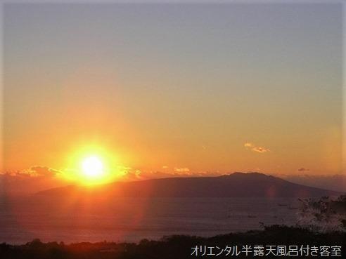 海望むオリエンタル露天風呂付き客室kaikei