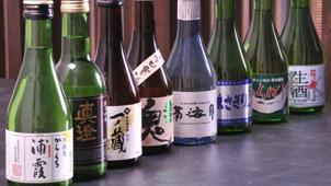 静岡・伊豆地酒