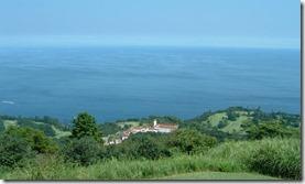 小室山からの景色