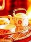 アジア茶のおもてなし
