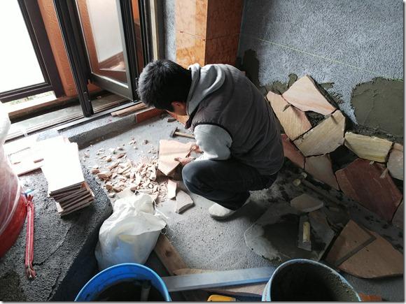 満月 リニューアル工事 (7)