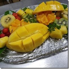 fruitsフルーツ