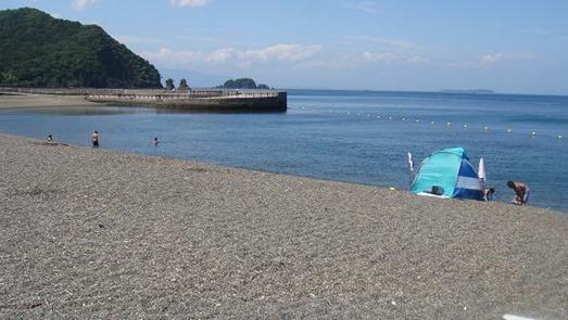 いるか浜 (2)